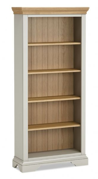 Cheshire Large Bookcase